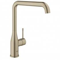 Essence Single Lever Sink Mixer Brushed Nickel 30269EN0