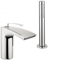 Essence Monobloc Bath Shower Mixer