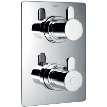 Flova Essence Thermo Shower Valve