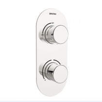 Exodus Thermostatic Shower Valve