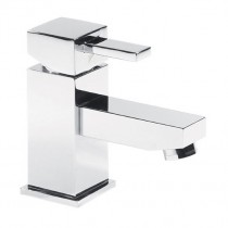 Factor Mini Basin Mixer With Click Waste