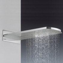 Elite Overhead Shower / Unique Waterfall