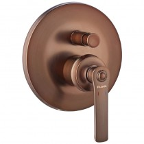 Liberty Concealed 2-Way Manual Shower Mixer Oil-Rubbed Bronze