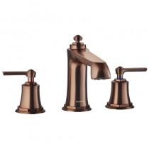 Liberty 3-Hole Bath Filler Oil-Rubbed Bronze