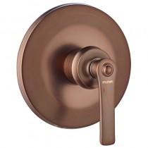 Liberty Concealed Manual Shower Mixer Bronze