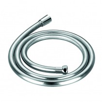 Liberty Design PVC Smooth 1.5m Shower Hose Chrome