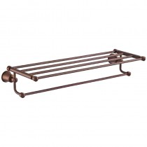 Liberty Triple Towel Bar Oil-Rubbed Bronze