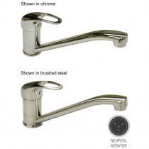 1810 Fontaine Single Lever Sink Mixer Chrome