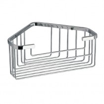 Shower Caddy Deep Corner Basket