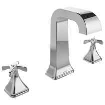 Glorious 3 Hole Basin Mixer