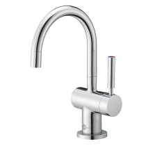 HC3300 Hot and Cold Filtered Water Tap Chrome