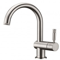 Clearwater Hotshot 1 Filtered Kettle Hot Tap Brushed Nickel
