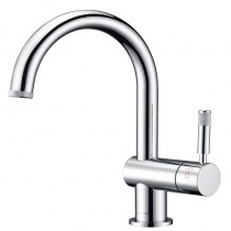Clearwater Hotshot 1 Filtered Kettle Hot Tap Chrome