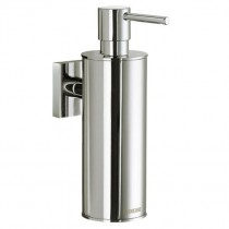 House Wall Mounted Metal Soap Dispenser