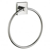 House Towel Ring