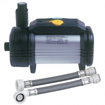 Bristan Varispeed Si Shower Booster Pump 50