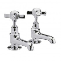 Beaumont Long Nose Basin Taps