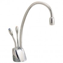 1100 Series Hot and Cold Filtered Water Tap Chrome