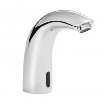 Infrared Automatic Swan Basin Spout