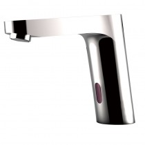 Infrared Automatic Basin Spout
