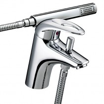 Java One Hole Bath Shower Mixer