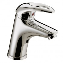Java Basin Mixer No Waste
