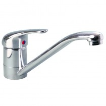 Topmix Kitchen Sink Mixer Tap Chrome