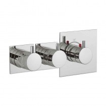 Kai Lever Multiport Shower Valve With 2 Way Diverter Landscape