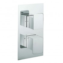 KH Zero 3 Thermostatic Shower Valve with Diverter