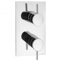 Kai Lever Dual Control Thermostatic Shower Valve