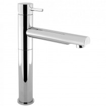 Kai Lever Tall Basin Mixer Swivel Spout