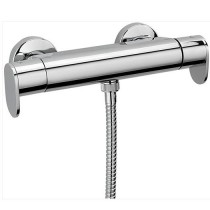 LA3 Exposed Thermostatic Shower Valve