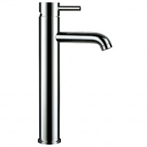 SL3 Tall Monobloc Basin Mixer Inc. Clicker Waste