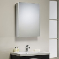 Limit Slimline Single Door Bathroom Cabinet