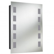 Home of Ultra Argenta Mirror Cabinet