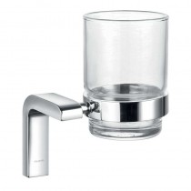 Flova Lynn Single Glass Tumbler Holder