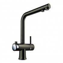 Malin Mixer and Filter With L Swivel Spout