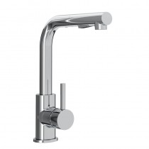 Macadamia Sink Mixer with Pull Out Handset