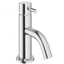 Crosswater Mike Pro Mini Basin Mixer Chrome