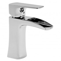 Roper Rhodes Sign Mini Basin Mixer with Click Waste