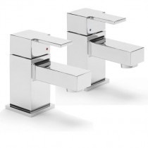 Navona Bath Taps