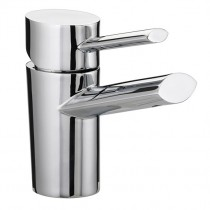 Oval Eco Click Basin Mixer