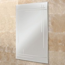 Opus Bathroom Mirror