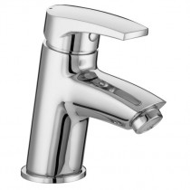 Orta Basin Mixer with Clicker Waste