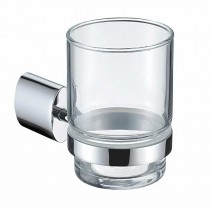 Bristan Oval Tumbler and Holder