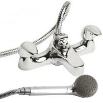 Eon Deck Bath Shower Mixer