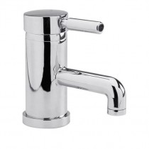 Helix Single Lever Basin Mixer inc Waste