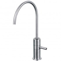 Pluto Single Flow Cold Filter With C Swivel Spout
