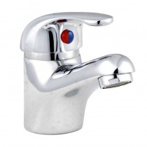 PL3 Mono Basin Mixer No Waste