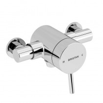 Prism Exposed Shower Valve